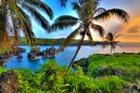 Waianapanapa, Hana, Maui, Hawaii